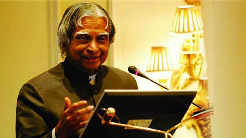 Remembering Dr APJ Abdul Kalam on His Death  Anniversary