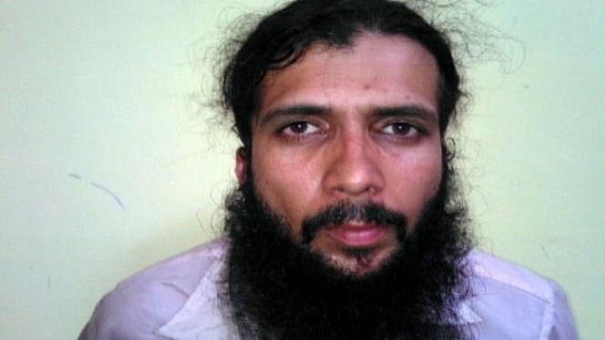 Yasin Bhatkal, co-founder of terror group Indian Mujahideen.