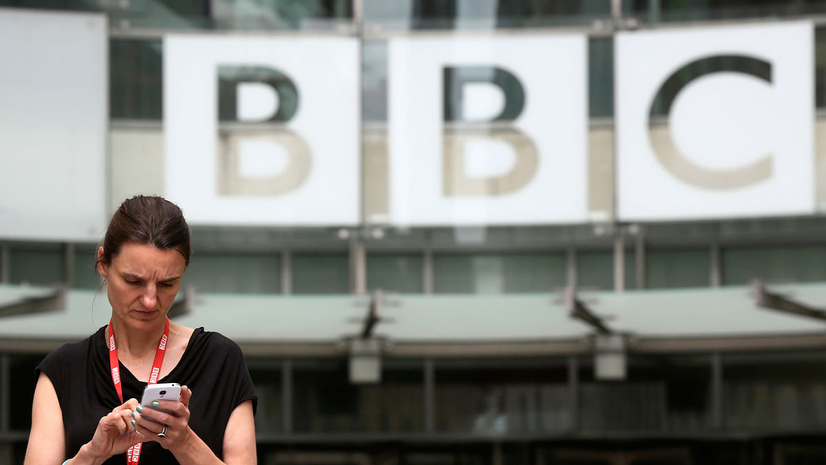 BBC's Future Up For Grabs as UK Government Kicks Off Review