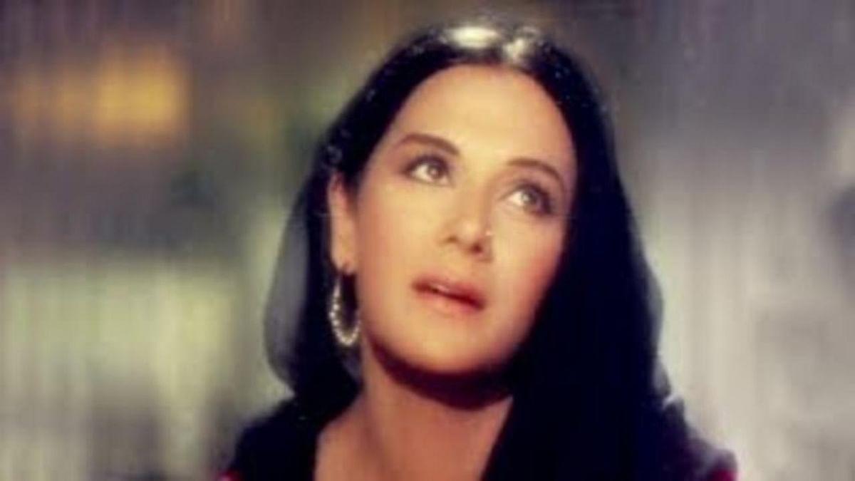 Priya Rajvansh in a scene from <i>Heer Ranjha</i> (1970)