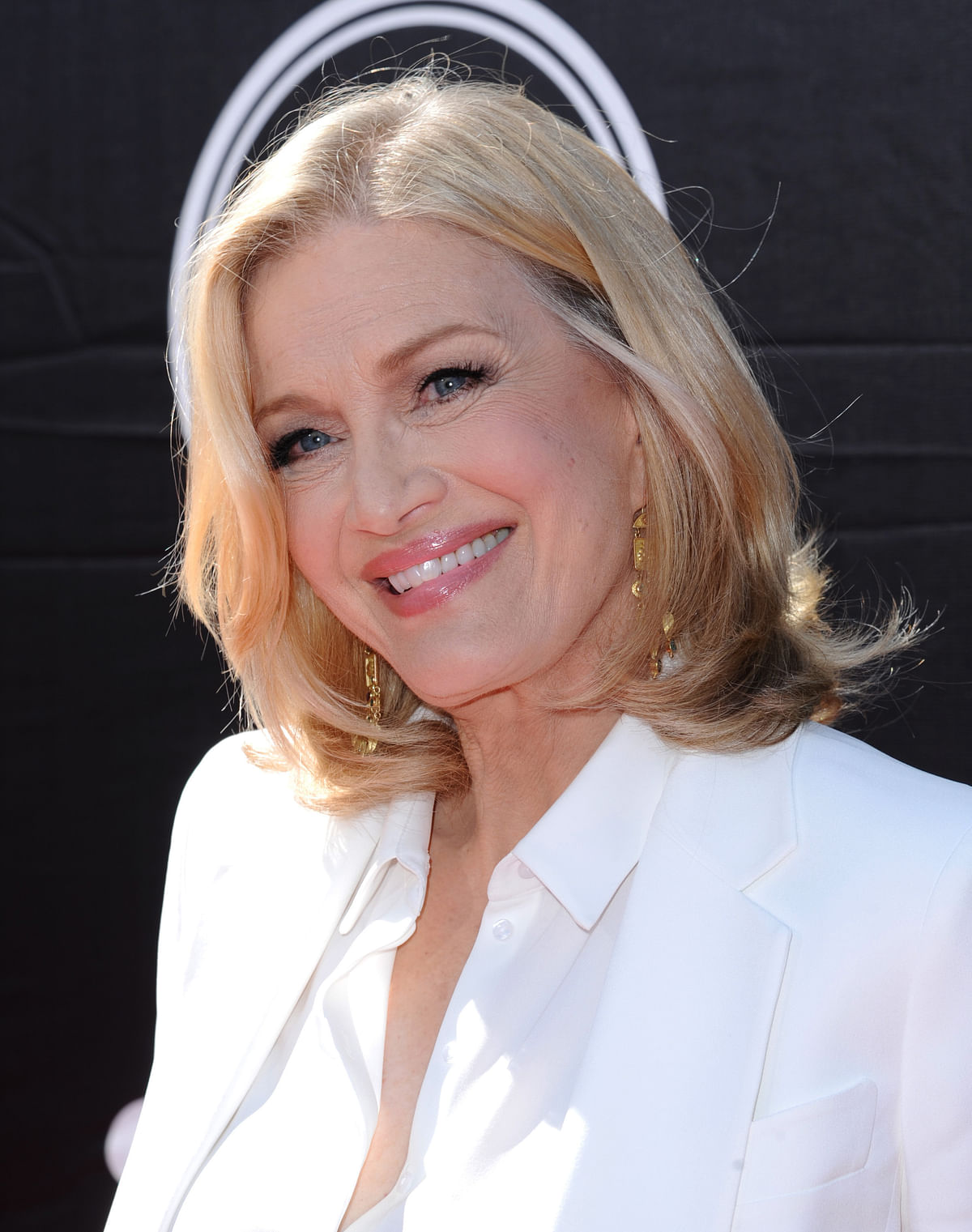 Television journalist Diane Sawyer who was the first one to break Caitlyn Jenner's story with an interview (Photo: AP)