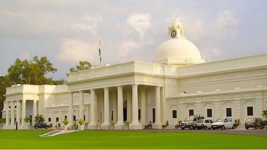 IIT Roorkee Campus. Image used for representation only.