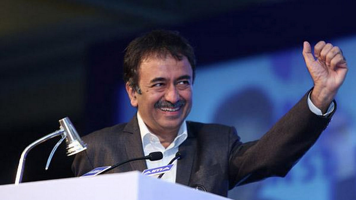 "Raju Hirani was too expensive for the TV channel that approached him for judging a comedy show (Photo: Twitter/ <a href=""https://twitter.com/TOIEntertain/status/611616903212077056"">@<b>TOIEntertain</b></a>)"