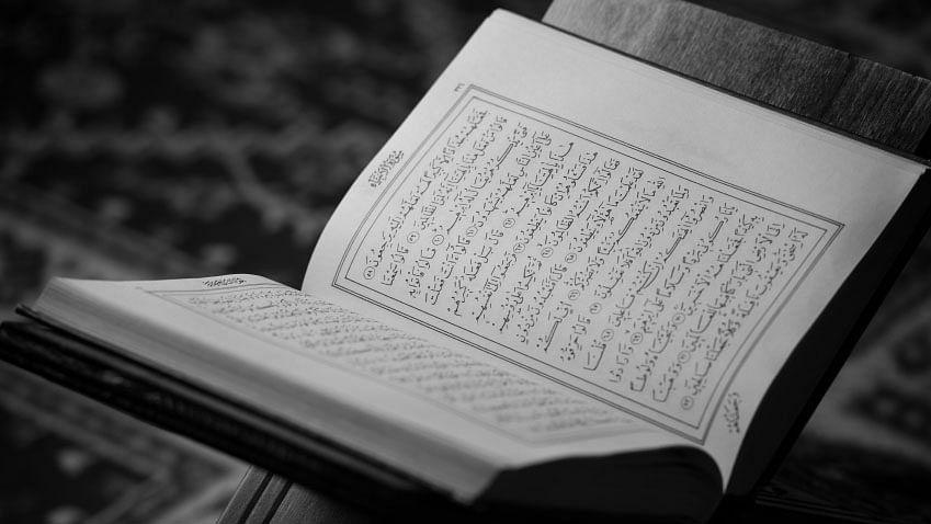 Photo of the Quran. (Photo: iStockphoto)