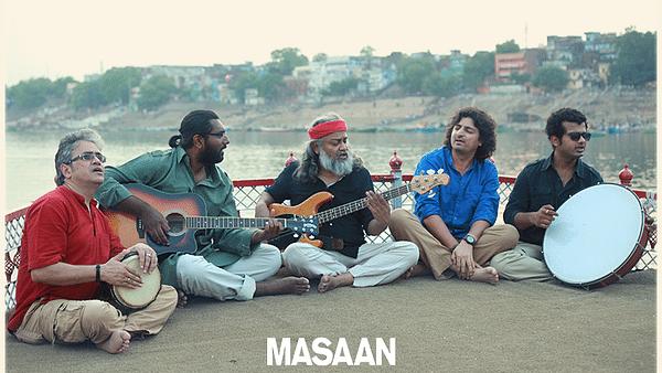The Indian Ocean team. (Photo: Twitter/@MasaanTheFilm)