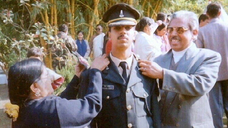 Kargil war hero Capt Saurabh Kalia. (Photo: Change.org)