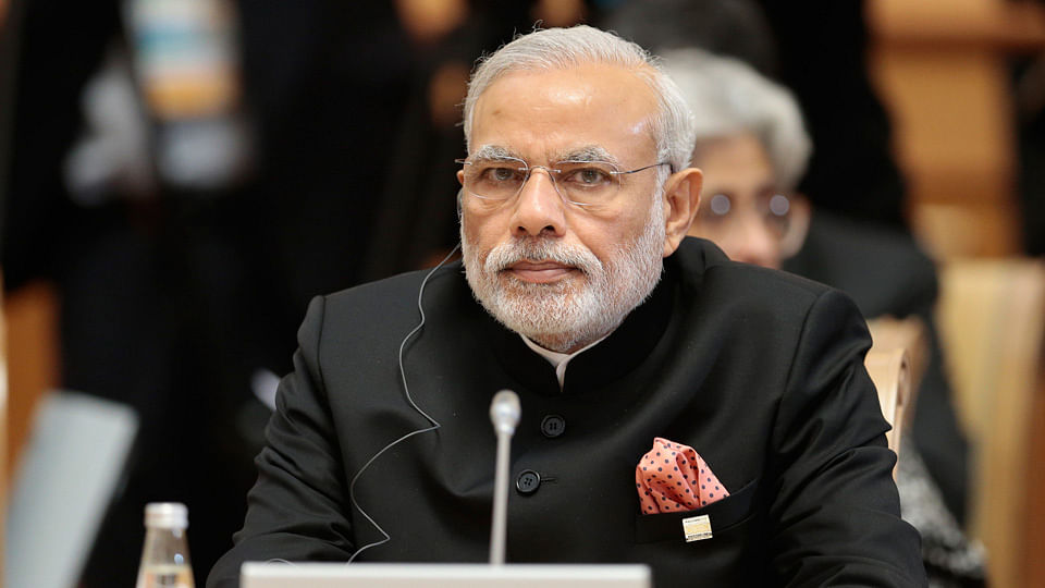 Prime Minister Narendra Modi will attend the G-20 Summit on 4-5 September. (Photo: AP)