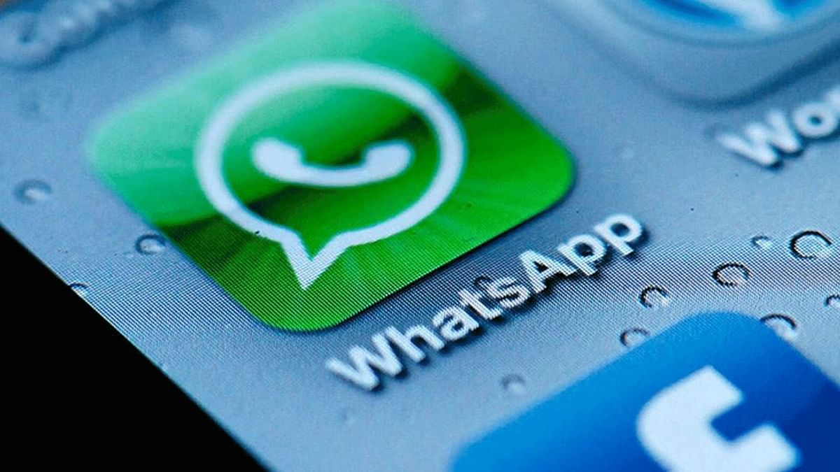 Facebook bought WhatsApp for $19 billion in early 2014.