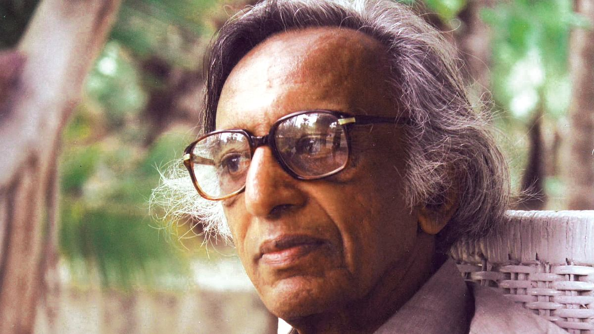 Ten years after his death, Tyeb Mehta remains one of India's most expensive artists.