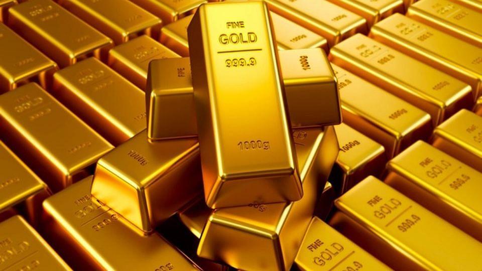 Gold bars. (Photo: iStockphotos)