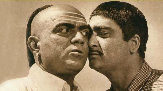 Remembering Mehmood: The King of Comedy