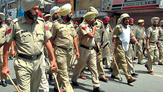 18 Khalistani Modules Busted in Punjab, 95 Arrested in 2 Yrs: Govt