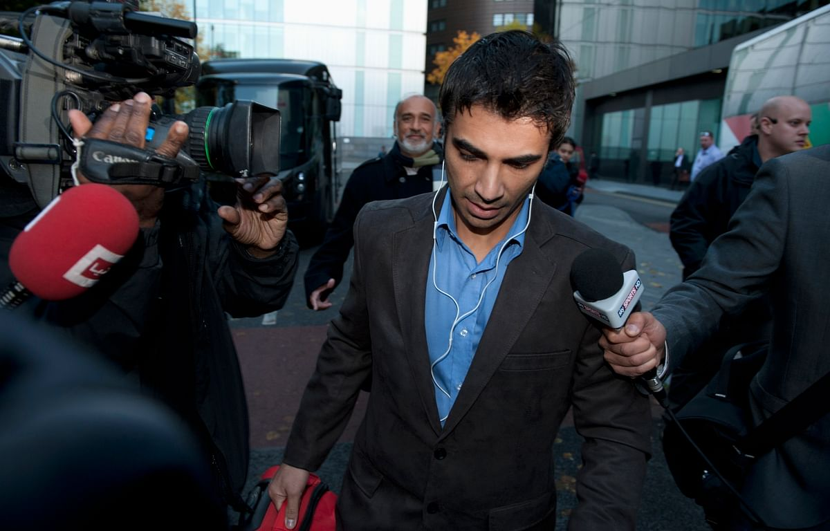 Former Pakistan captain Salman Butt, along with two other Pakistani cricketers were found guilty of spot-fixing in a match against England in November 2011.