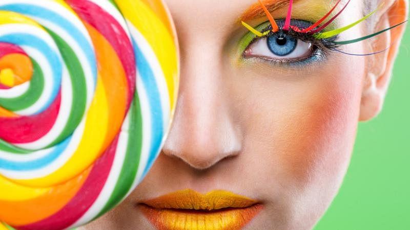 Can your makeup make you sick? (Photo: iStock)