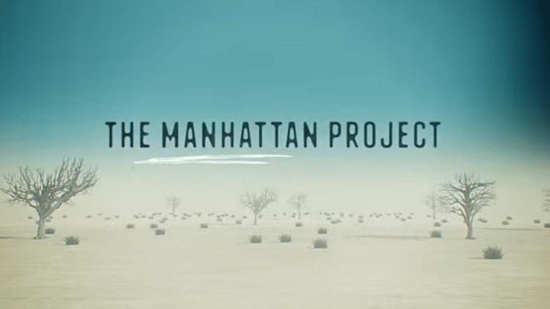 "Screen grab of 'Manhattan' trailer. Catch the trailer <a href=""https://www.youtube.com/watch?v=E7aFsd3Mor4"">here</a>."