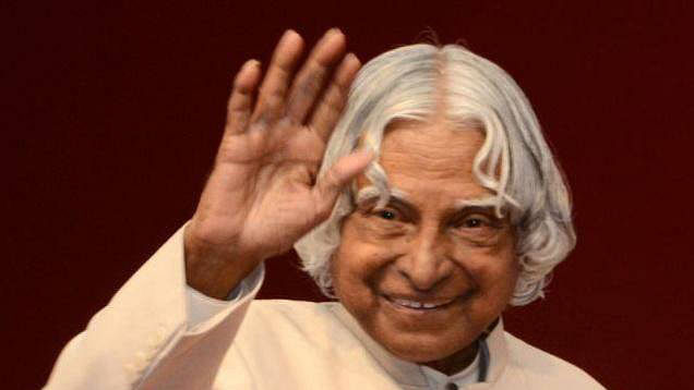 """We will miss you, Dr APJ Abdul Kalam. (Photo: Facebook/<a href=""""https://www.facebook.com/pages/%C3%84-P-J-Abdul-Kalam-fans/524364707601221?sk=timeline"""">Fan page dedicated to Kalam</a>)"""