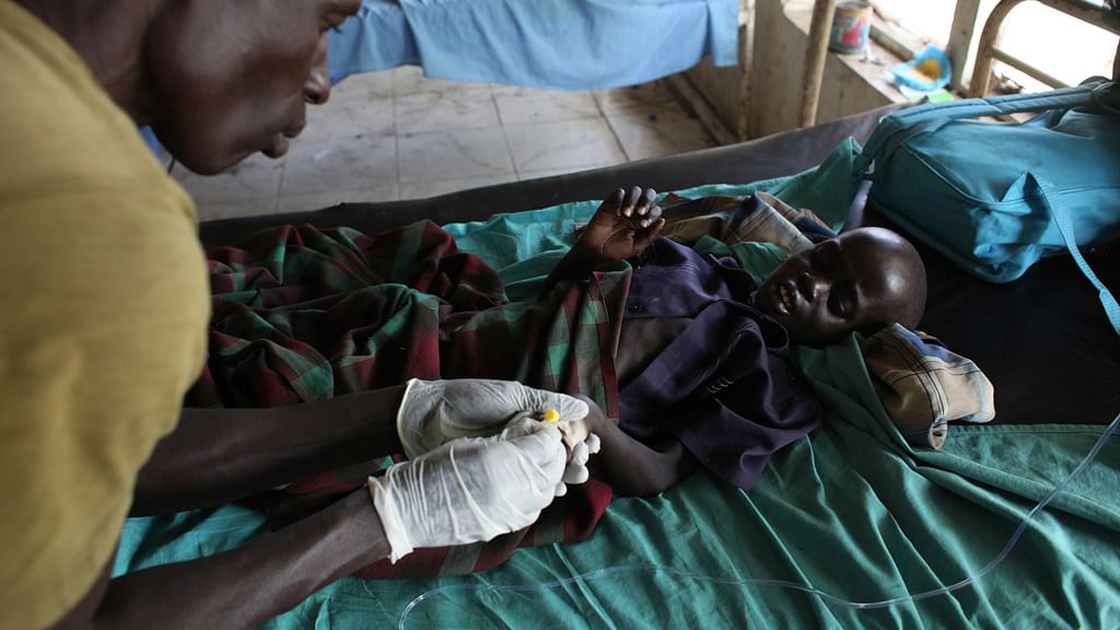 World's First Malaria Vaccine May Soon Hit the Market