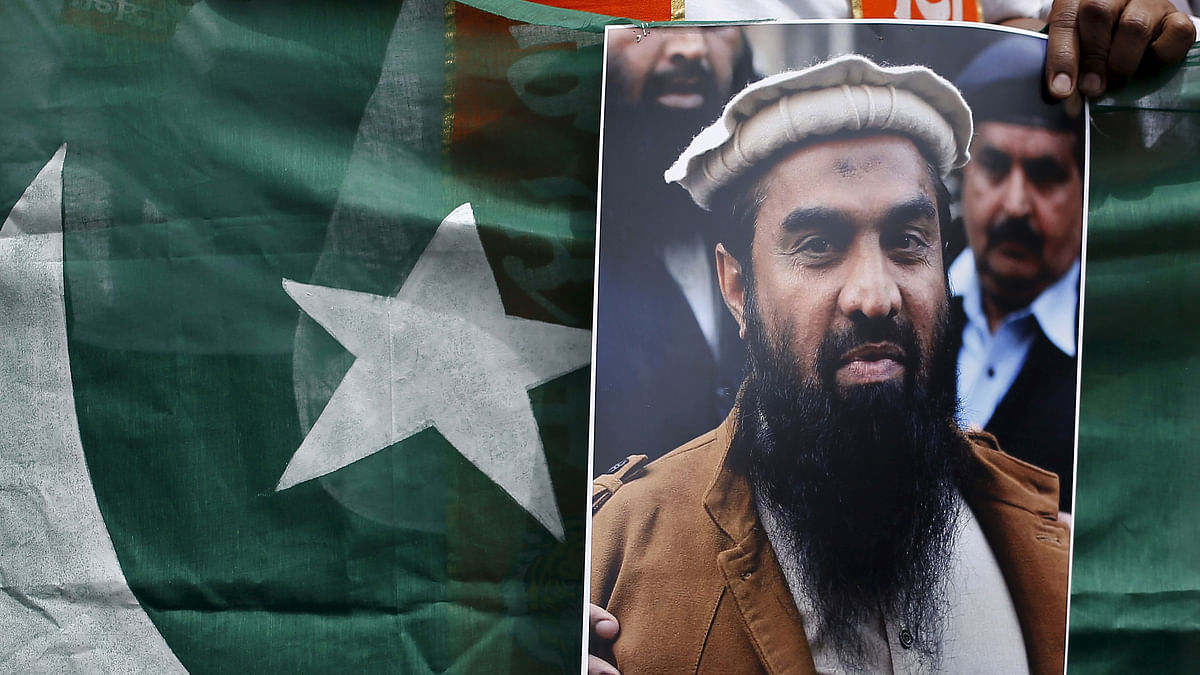 26/11: Lakhvi and Six Others to Be Charged for Abetment to Murder