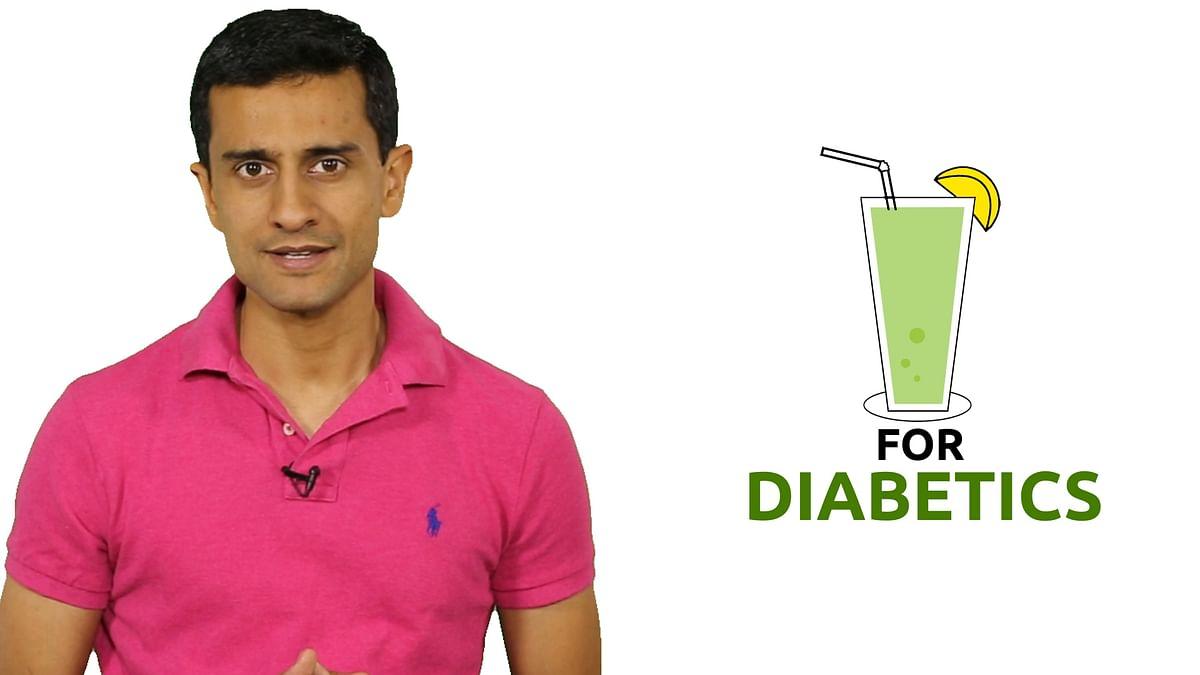 Sugar Bombs: Diabetic? It's Time to Embrace Karela & Methi