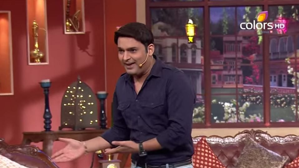 Kapil Sharma's Woes Over? Comedy Show Returns to Top 5