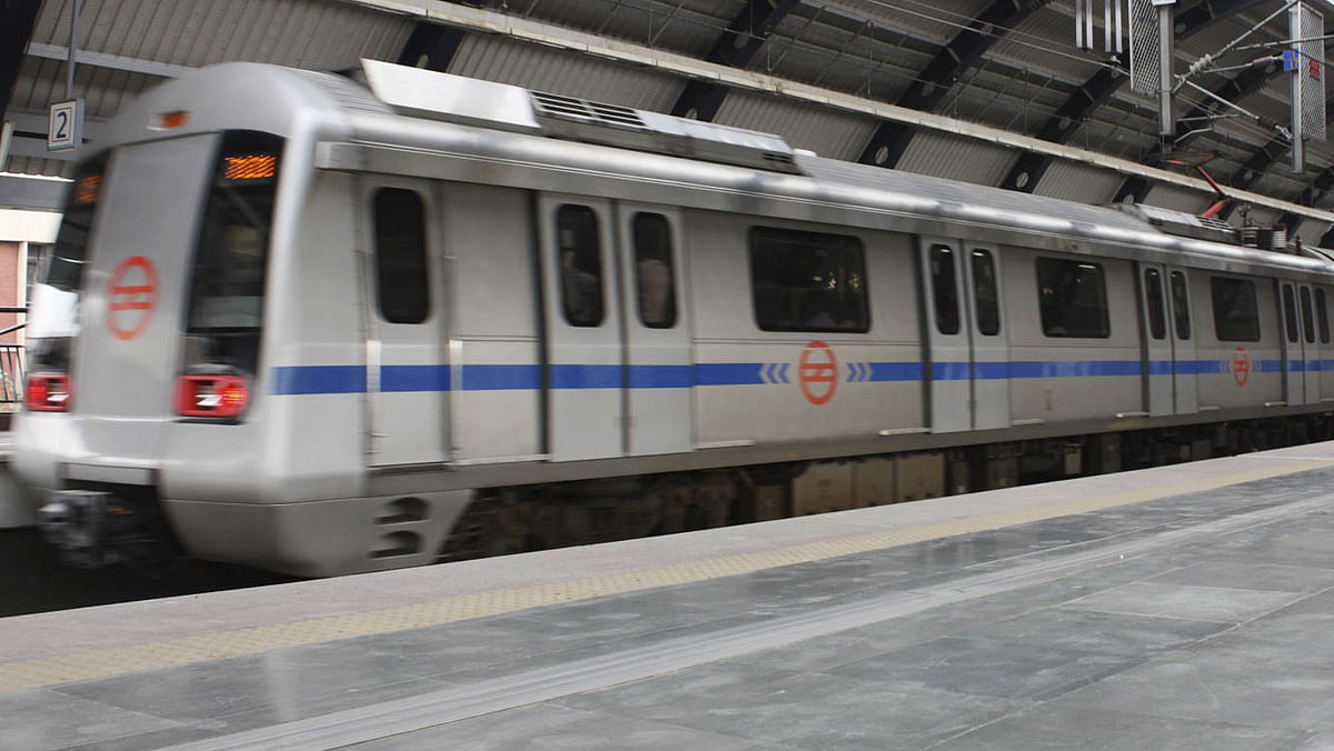 This is the first easement rights deal for the DMRC. Photo used for representational purposes. (Photo: iStock)
