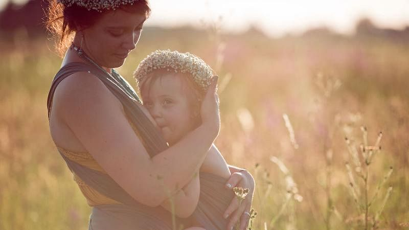 """Many moms buy formula because the choice to breastfeed has been taken away from them. Not because they chose formula milk over breast milk (Photo: <a href=""""http://tammynicolephotography.com/"""">tammynicolephotography.com</a>)"""