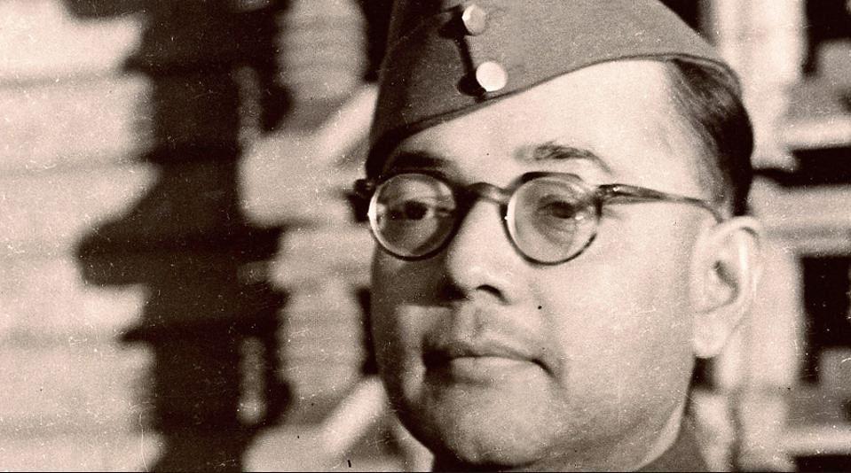 Netaji Subhash Chandra Bose (Courtesy: Netaji.org)