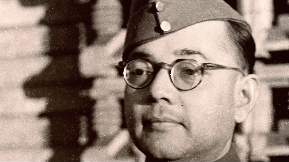 The Other Side of Subhas Chandra Bose