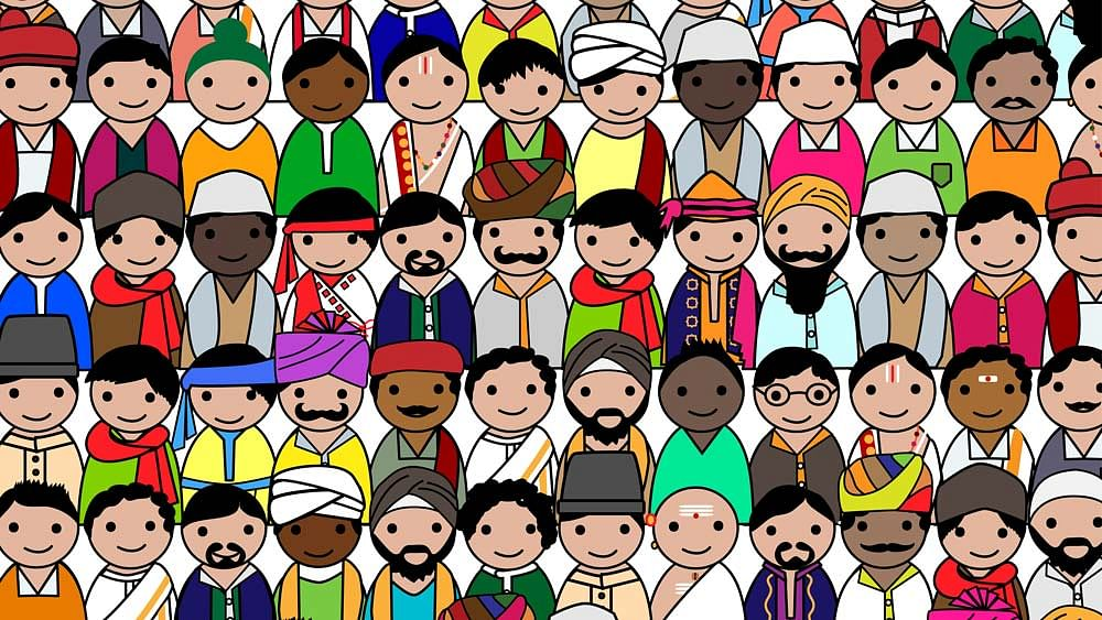 The Muslim community has registered 0.8% growth between 2001 and 2011. (Photo: iStockphoto)