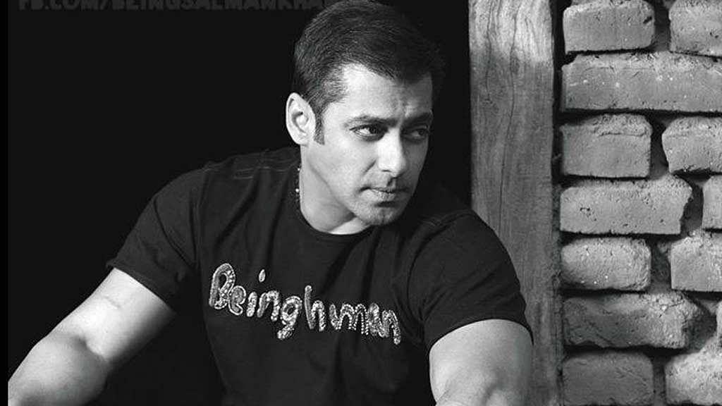 Who dares refuse Salman Khan?