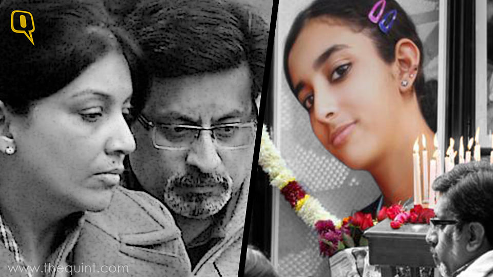 Rajesh and Nupur Talwar were convicted for the murder of their daughter Aarushi. (Photo: PTI)