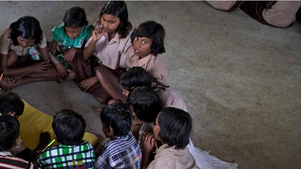 Panel Suggests Scrapping of No-Fail Policy in State-Run Schools