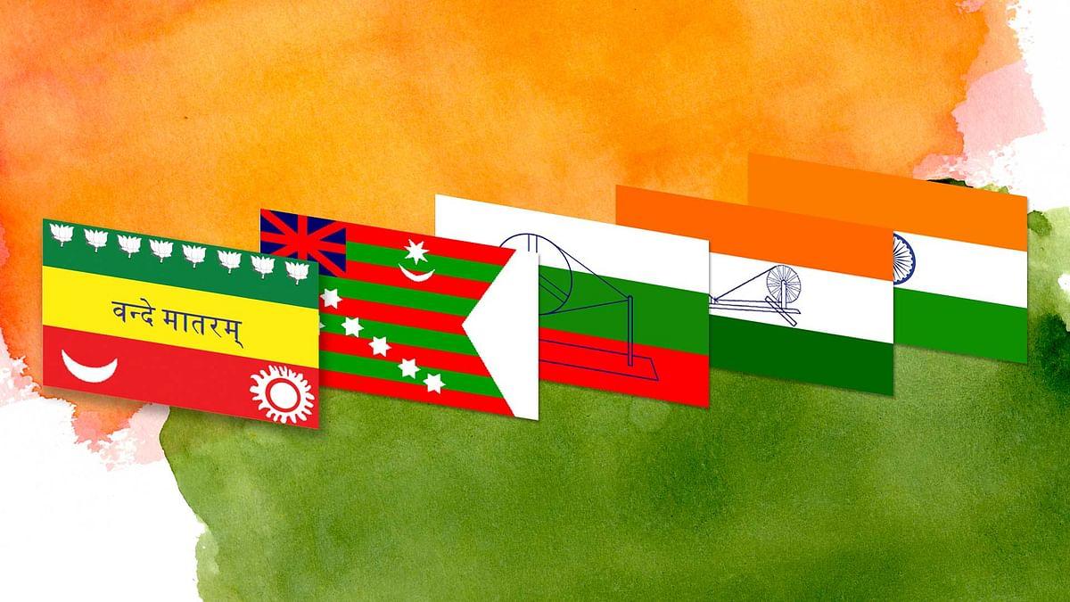 How Pingali Venkayya's Flag Became the Tiranga We Know Today