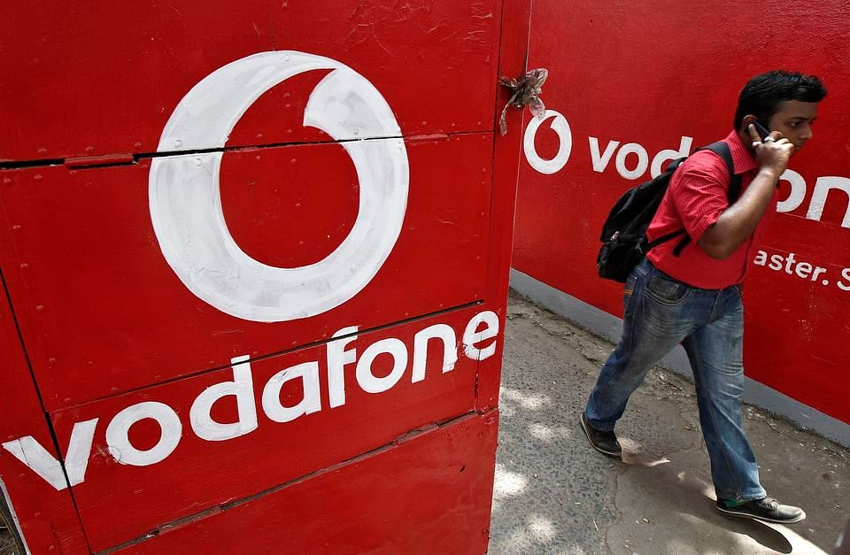Vodafone is one of the telephone operators that filed for a petition that the court later dismissed. (Photo: Reuters)