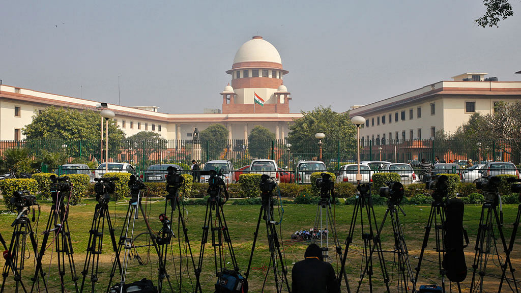 'Privacy More Imp Than Money': SC Issues Notice in WhatsApp Case