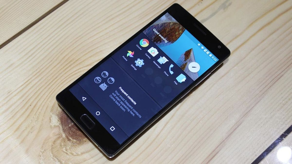 OnePlus 2. (Photo: The Quint)