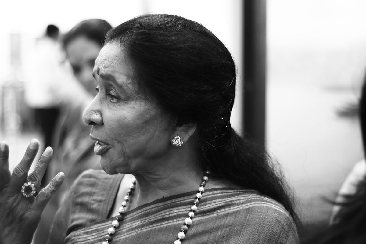 """<div class=""""paragraphs""""><p>I love to rewind to songs which are precious to me: Asha Bhosle.  </p></div>"""