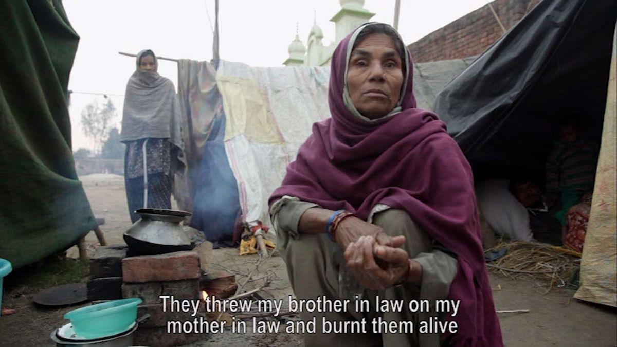 Muzaffarnagar Baaqi Hai: The Riots Weren't Just About Religion