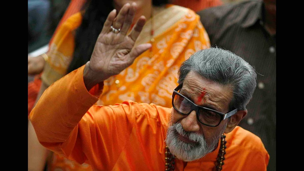 Can a Biopic Do Justice to the Real Bal Thackeray?