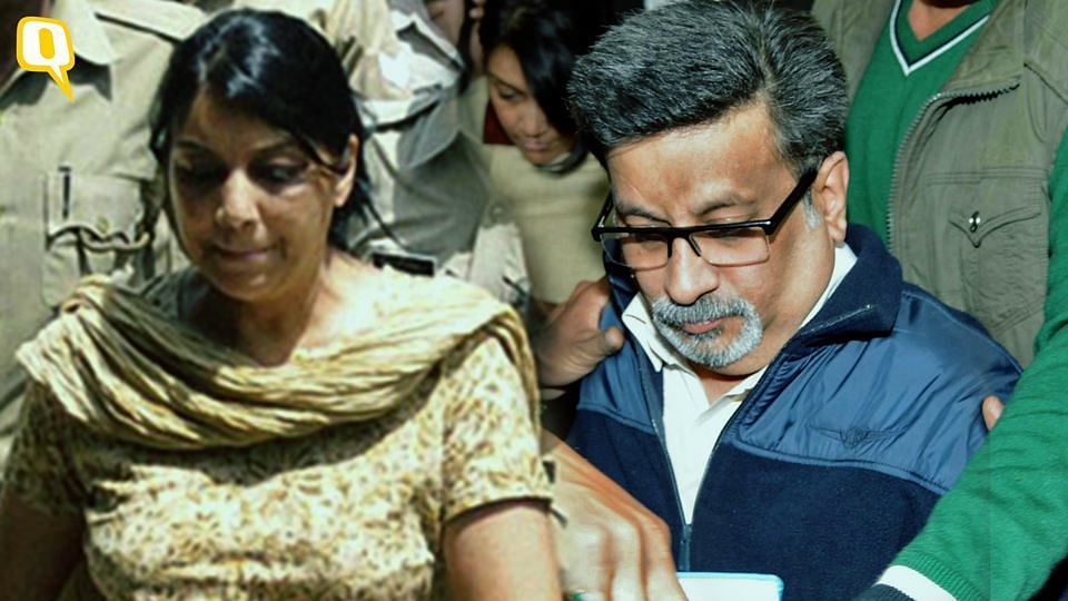 The Talwars requested for Arun Kumar to be called upon as a defence witness. The plea was turned down. (Photo: Reuters)