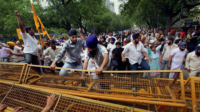 Kejriwal Says 'Big Fish' Still Free After HC Verdict in 1984 Riots