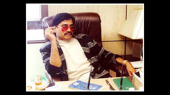 Dawood Ibrahim is wanted by the Indian police, the Americans and Interpol.