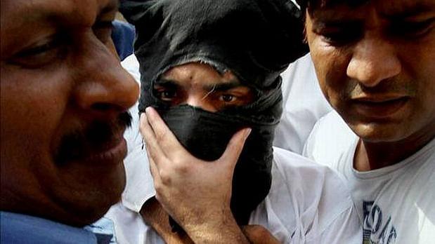 File photo of Sayed Zabiuddin Ansari aka Abu Jundal. (Photo: PTI)