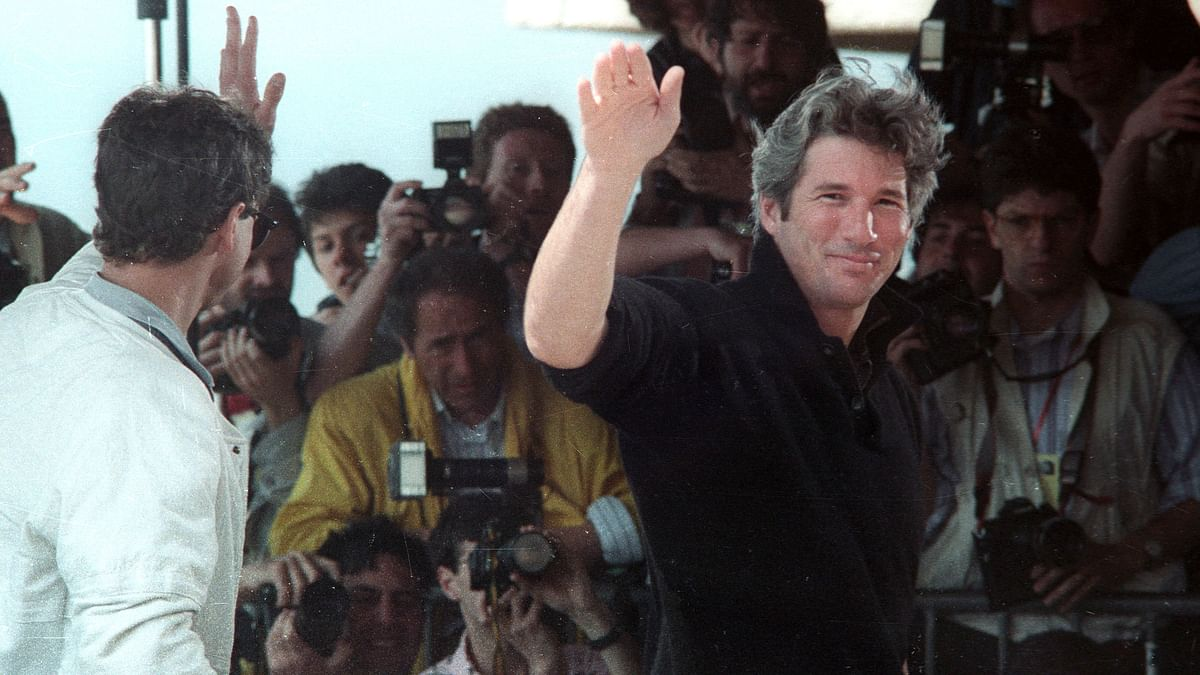 On His Birthday, 5 Reasons Why Women Still Love Richard Gere