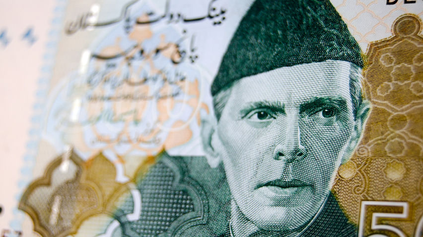 Mohammad Ali Jinnah died on 11 September 1948.
