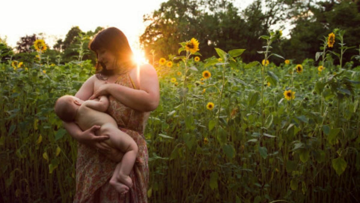 """A mother makes milk. What's your super power? (Photo: <a href=""""http://tammynicolephotography.com/"""">tammynicolephotography.com</a>)"""