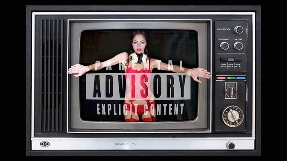 Has mass media and the internet made porn a free for all? (Photo: iStock)