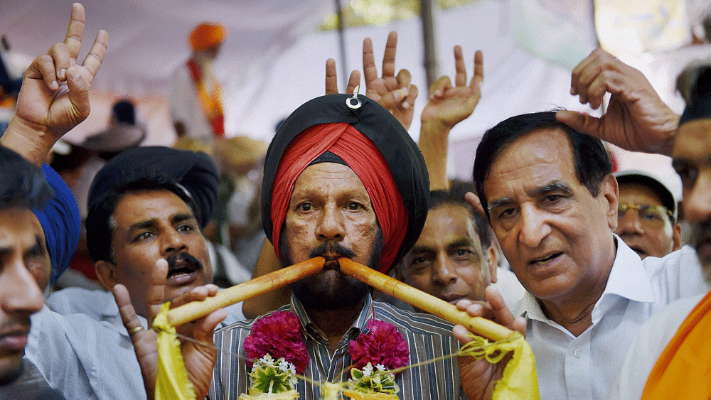 As regards making the military in India integral to the decision-making process, it was a case of the blind leading the blind. (Photo: PTI)