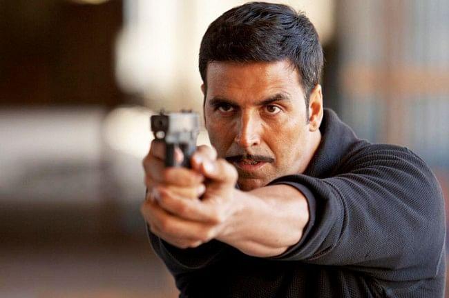 Akshay Kumar in a scene from Neeraj Pandey's <i>Baby&nbsp;</i>