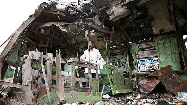 Mumbai Train Blasts: Prosecution Seeks Death for Eight People